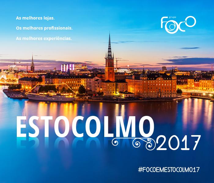 Estocolmo 2017